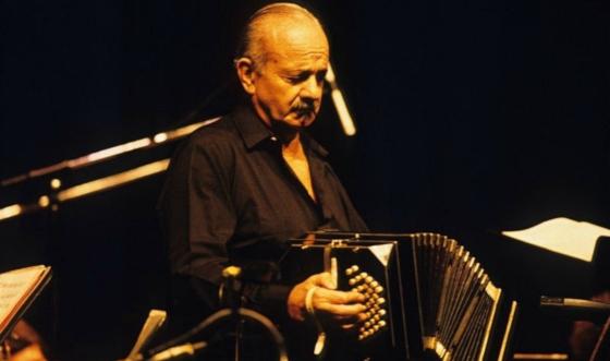 В Тверской филармонии пройдет концерт в честь 100-летия со дня рождения Астора Пьяццоллы