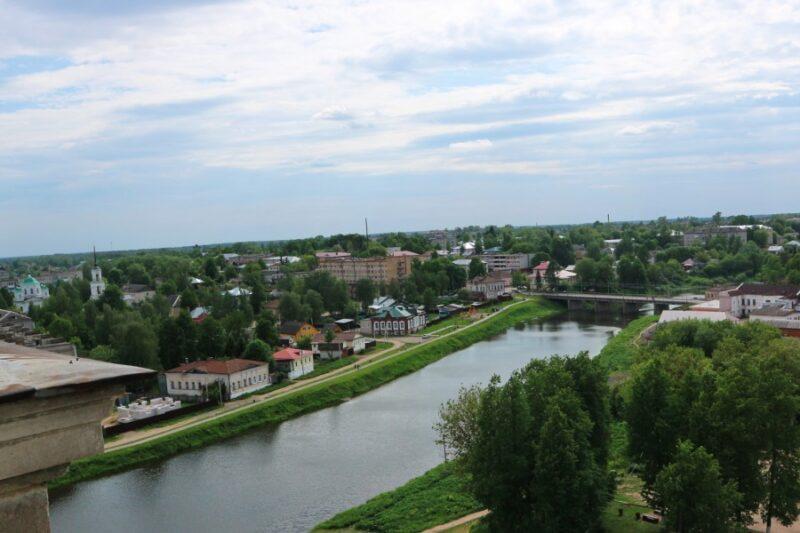 В Тверской области продолжают закупку оборудования для охраны лесов от пожаров