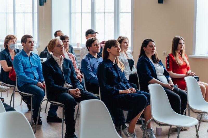 Юлия Саранова представила отчет о работе Фонда Твери в 2020 году