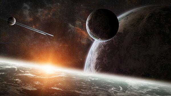 В тверской Горьковке проведут Всероссийский космический диктант