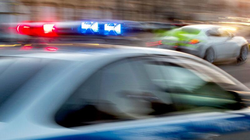 Пьяная авария произошла на дороге Тверской области