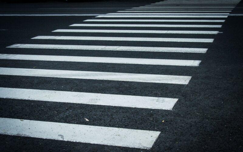 В Твери на пешеходном переходе сбили ребенка