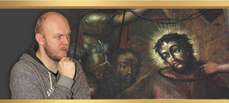 В Тверской Горьковке расскажут о церковном искусстве Торжка и Осташкова XVIII века