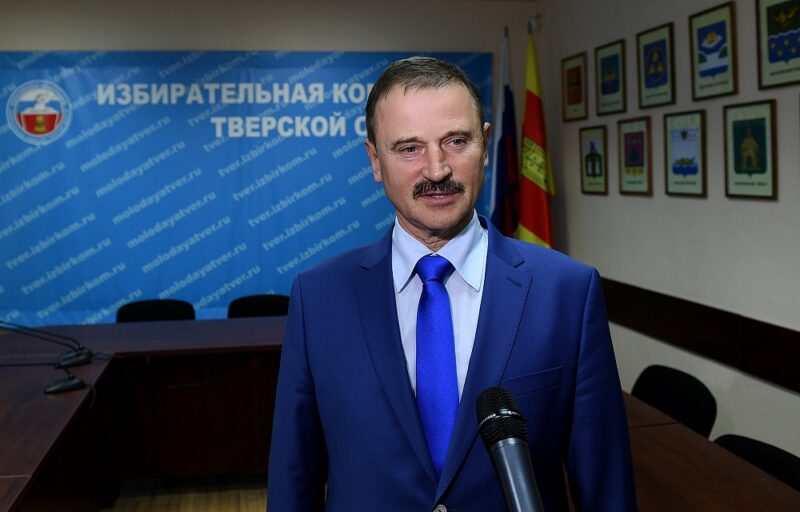 Сергей Веремеенко о Послании Президента: У государства есть огромные возможности, которые надо активно использовать