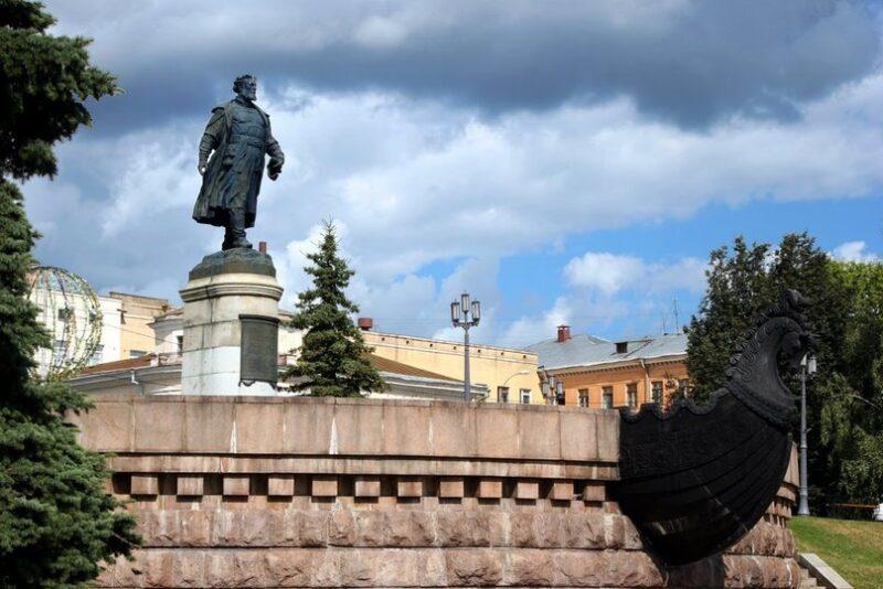 В конкурсе «Топ-1000 культурных и туристических брендов России» поучаствуют 11 брендов из Верхневолжья