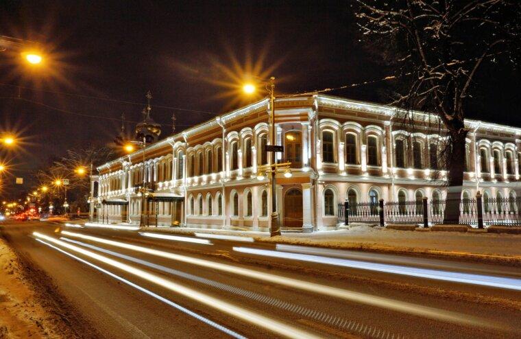 Тверской объединенный музей ждет на занятия и выставки