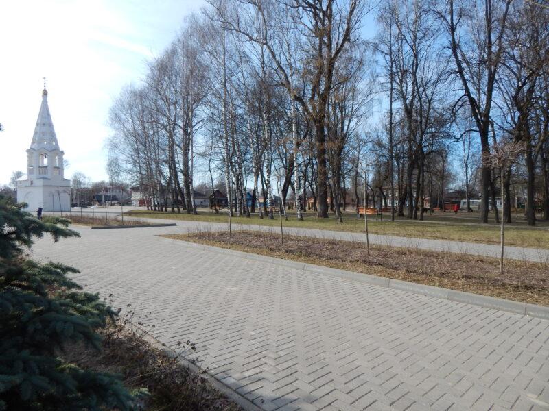 Формирование комфортной городской среды в Тверской области будет продолжено