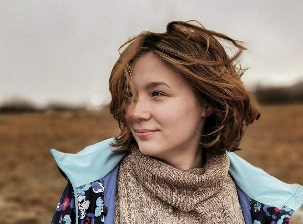 Ульяна Вовчук:Большая часть населения готова приложить усилия, чтобы сделать мир вокруг себя чище