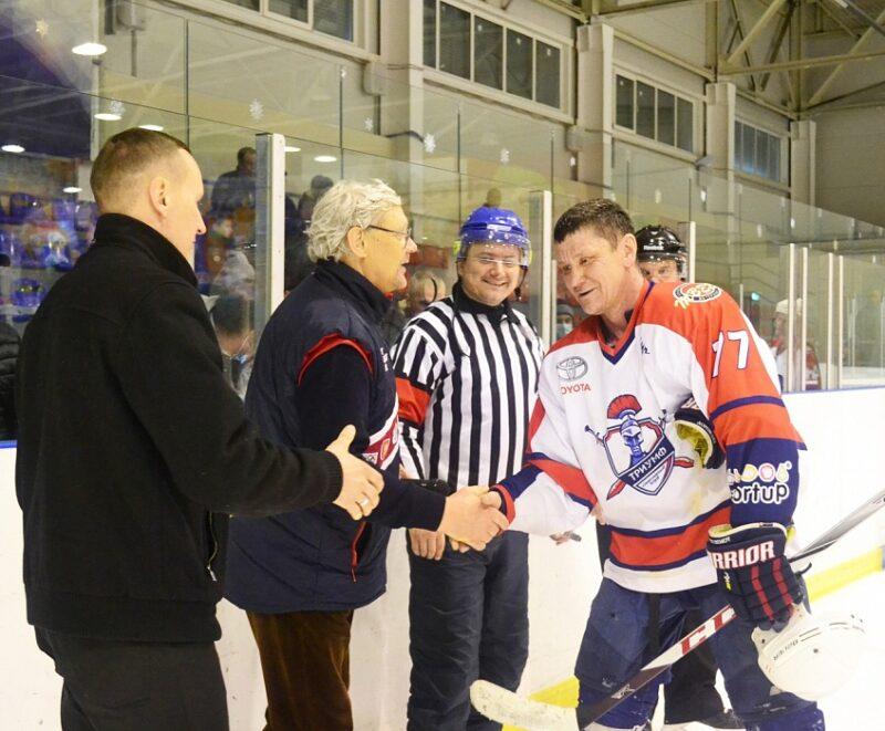 Клуб «Русские медведи» из Конаково представит Тверскую область на Всероссийском турнире по хоккею