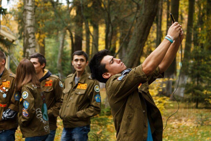 Стать частью семьи российских студенческих отрядов зовут учащихся ВУЗов из Тверского региона