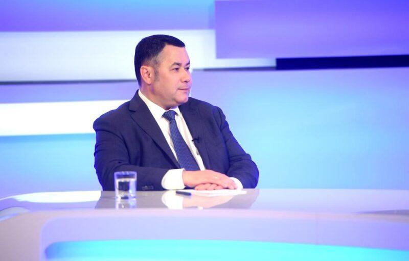 Глава региона поддержал инициативу жителей Бологое
