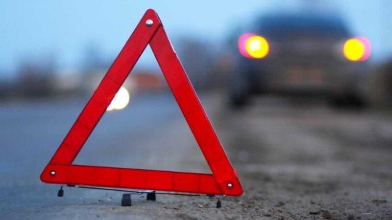 В Тверской области столкнулись два автомобиля. Есть пострадавший