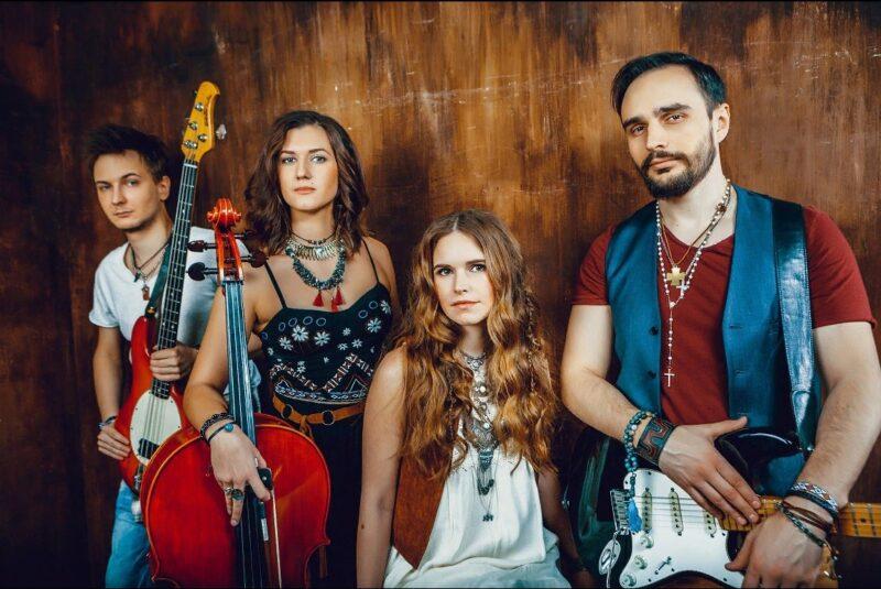 В Твери выступит с концертом столичная группа