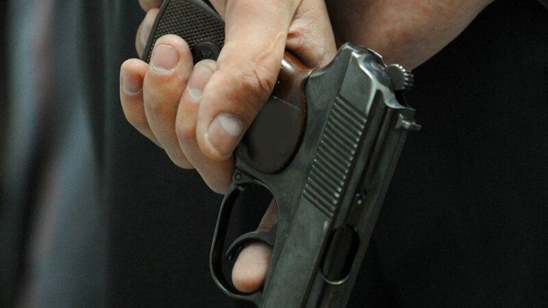 Житель Лихославля, который зарекался убить прокурора около суда, признан виновным