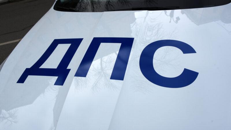 15-летний велосипедист попал под машину в Тверской области