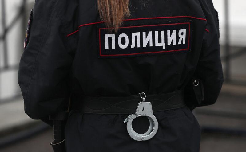 В Тверской области у мужчины украли 2 тонны металла на 47 тысяч рублей