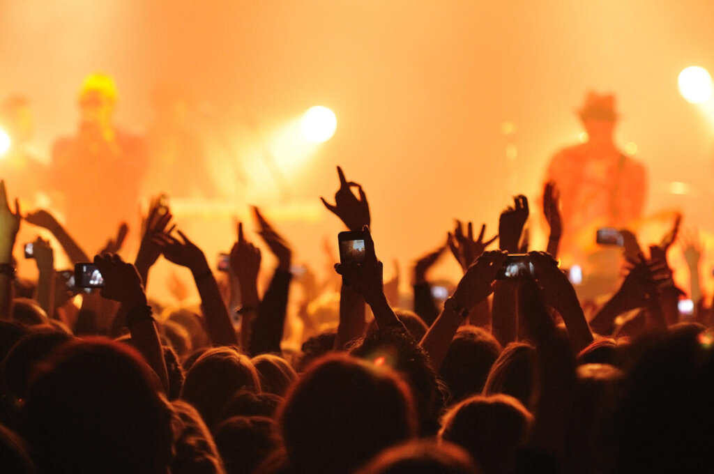 Барабаны отобьют знакомые ритмы на трибьют-концерте известных рок-групп в Твери