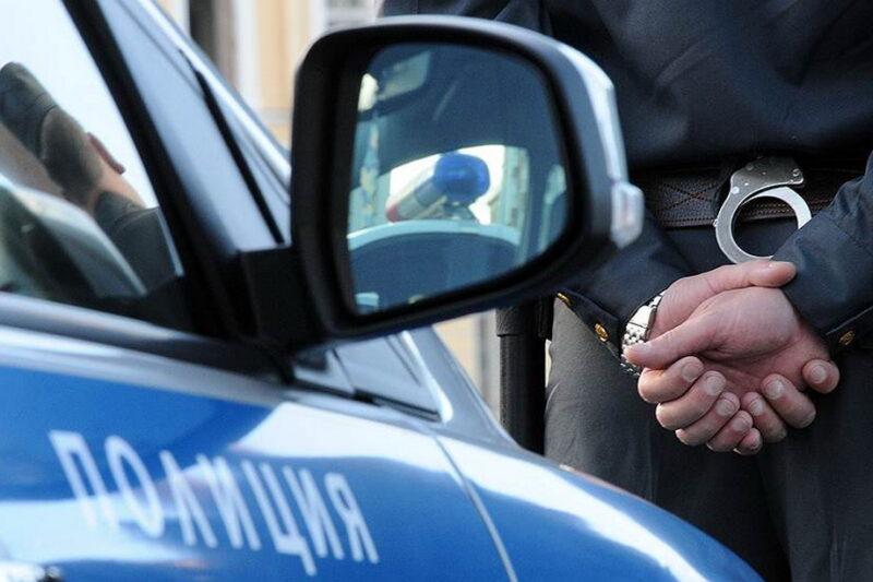 В Тверской области задержали водителя с запрещенными веществами