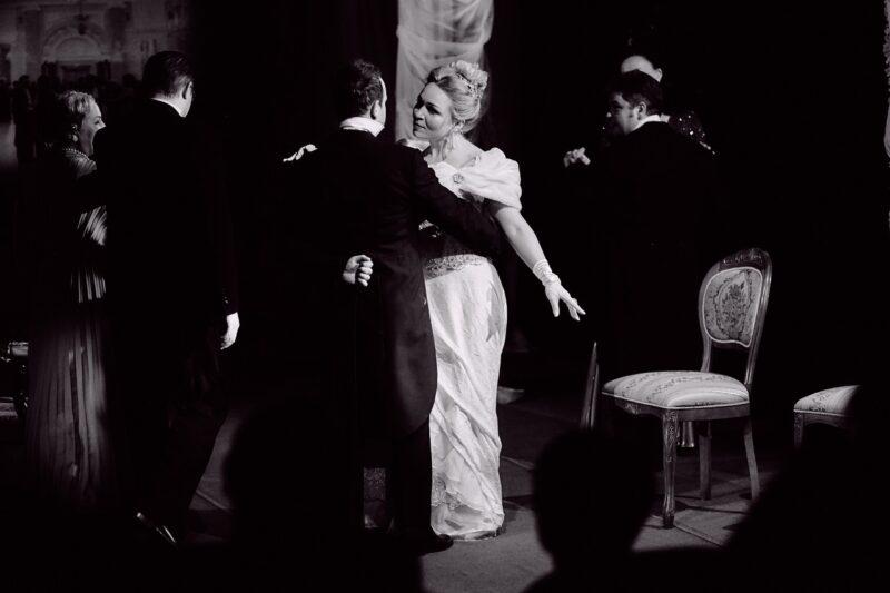 В Театре драмы покажут историю уличной цветочницы