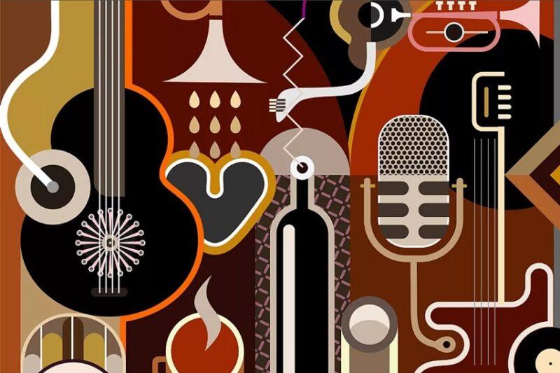 Библиотека имени Горького в Твери соберёт воскресный коллаж из музыки