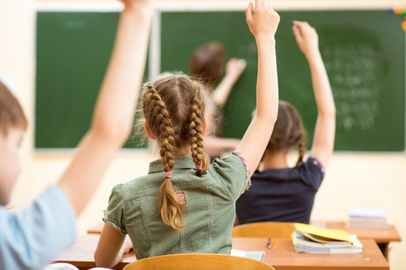 В Тверской области семьи с детьми школьного возраста получат выплаты по 10 тысяч рублей