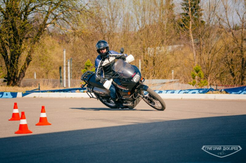 Четвертый этап Чемпионата Тверской области по мотоджимхане пройдет в Кимрах