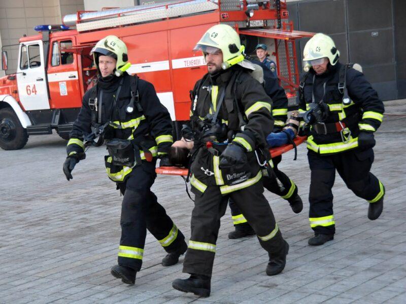 Игорь Руденя: Введение особого противопожарного режима оправдано