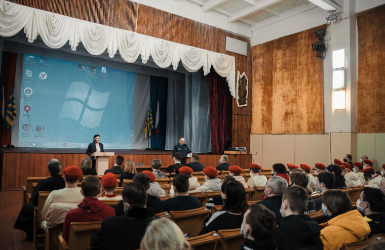 День призывника отметили в Тверской области