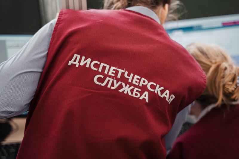 Игорь Руденя обсудил с коллективом Единого диспетчерского центра скорой медицинской помощи развитие службы в Тверской области
