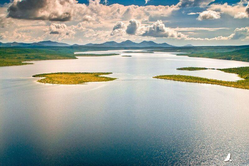 В Калязинском районе создадут первый в Тверской области природный парк
