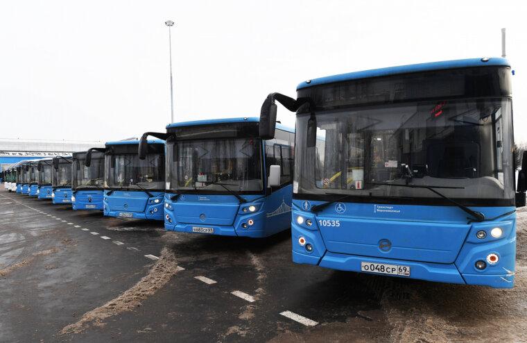 Игорь Руденя провел совещание о новой модели пассажирских перевозок в Верхневолжье
