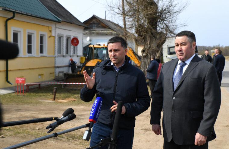 «Единая Россия» обратится к главе государства с предложение бесплатно подключать население к газу