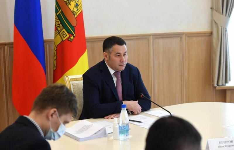 Стоимость путевки в летние оздоровительные лагеря в Тверской области для работников бюджетной сферы не превысит 9900 рублей в 2021 году