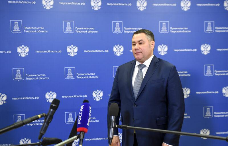 В Тверской области выделяют дополнительные средства на реставрацию объектов культурного наследия