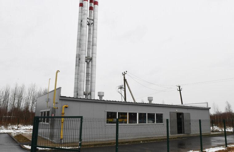 В Лихославле в 2021 году начнется строительство станции водоподготовки