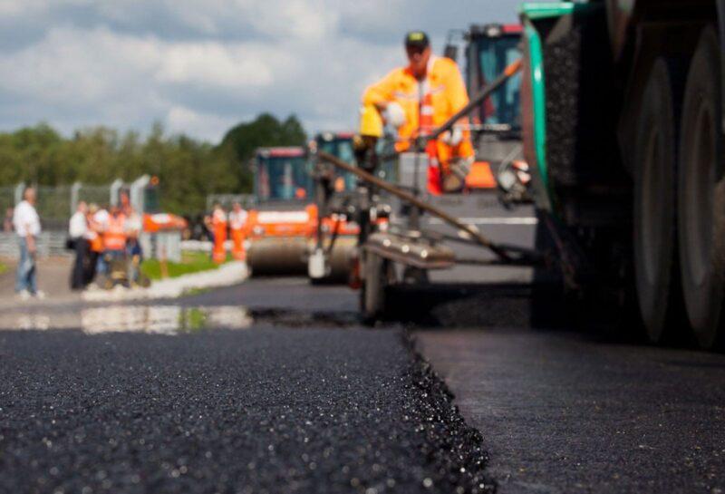 В 2021 году в Тверской области отремонтируют больше 230 км местных дорог
