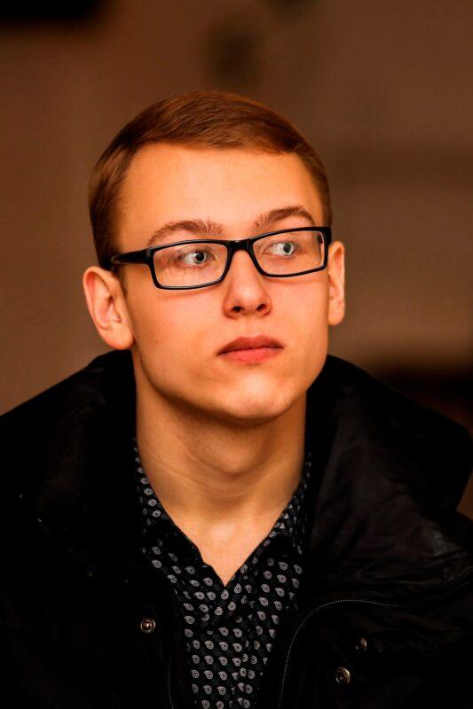 Никита Терентьев: Субботник - это возможность выйти из зоны комфорта