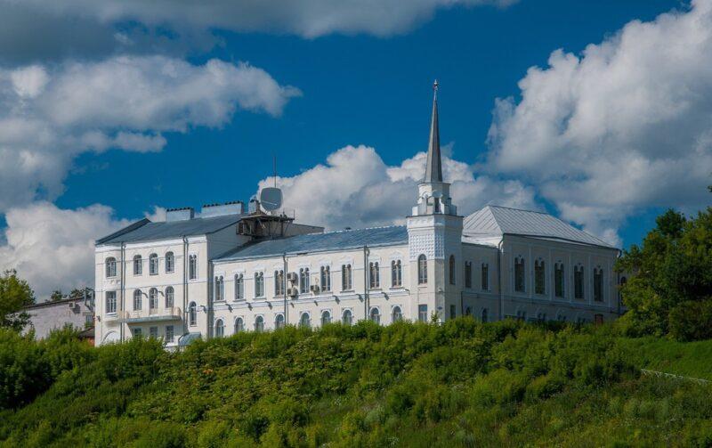 Жителей Ржева приглашают принять участие в создании музея