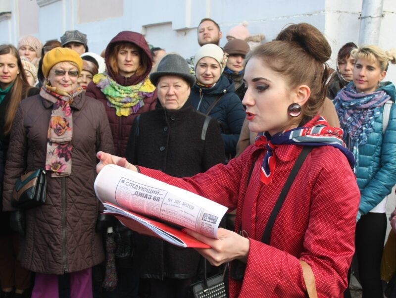 Жители Тверской области могут помочь в определении профессий с большей рыночной потребностью