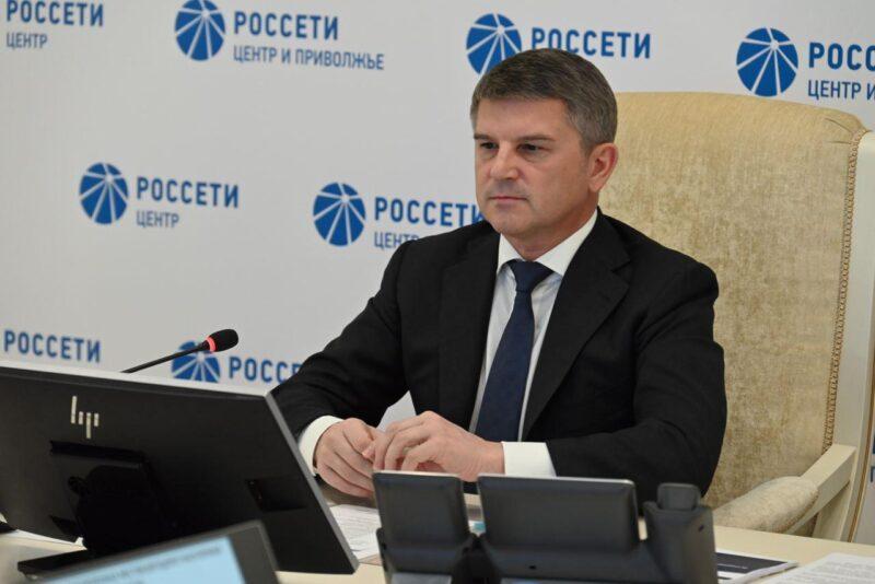 Игорь Маковский оценил воплощение противопаводковых мер в регионах присутствия «Россети Центр» и «Россети Центр и Приволжье»