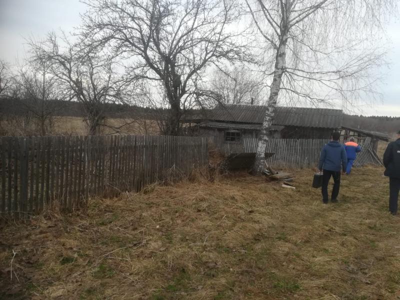 Житель Тверской области похитил имущество на сумму 24 тысячи рублей