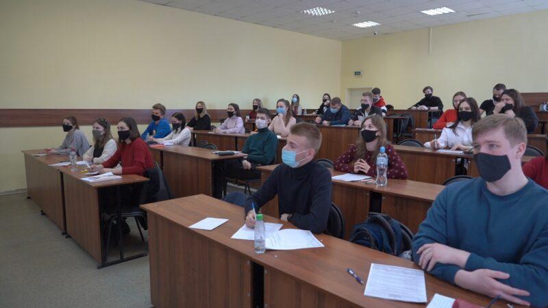 Студентка ТвГУ представит Тверскую область на федеральном этапе олимпиады по истории российского предпринимательства