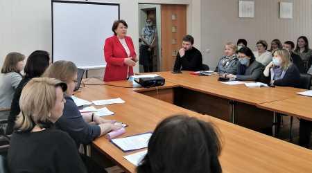 В Тверской области обсудили духовно-нравственное воспитание молодежи