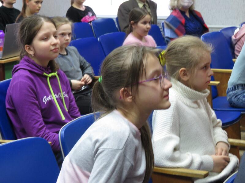 В детской школе искусств Кашина открыли виртуальный концертный зал