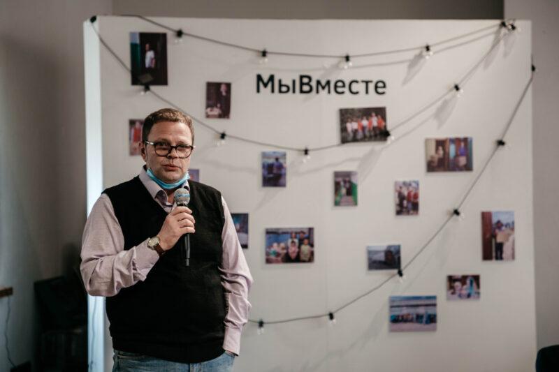 Игорь Алышев: Для меня поход Юлии Сарановой в Госдуму объективен и закономерен