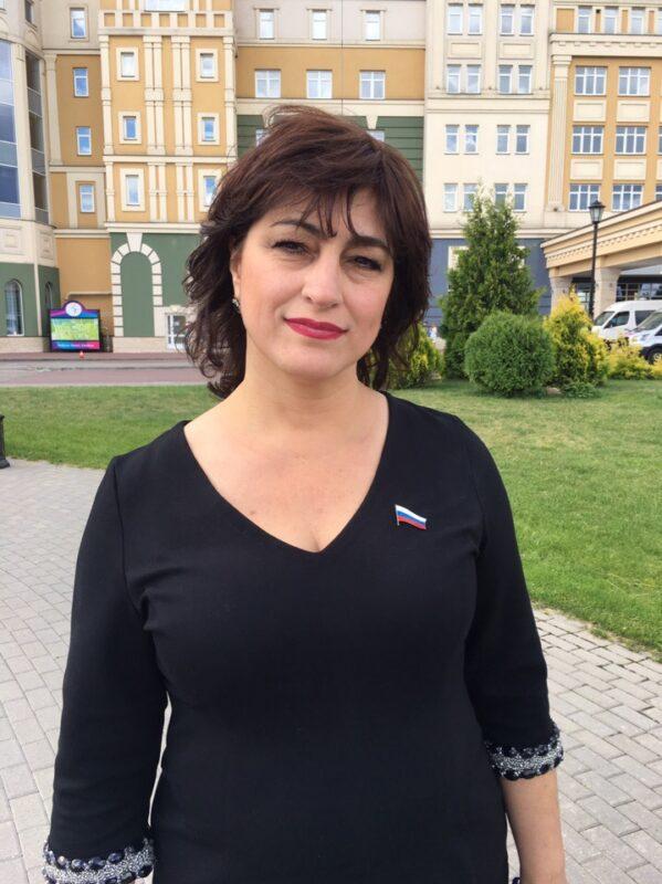 Ирина Шереметкер: Более доступная газификация домовладений поможет привлечь в регион специалистов для инвестпроектов