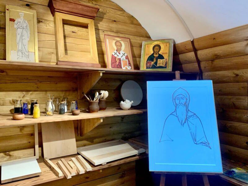 Дом Арефьевых готов принимать гостей