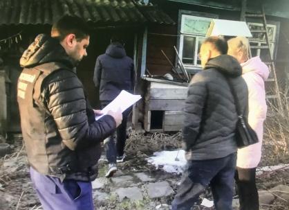 В Тверской области сын спрятал тело отца-пенсионера в подвал дома