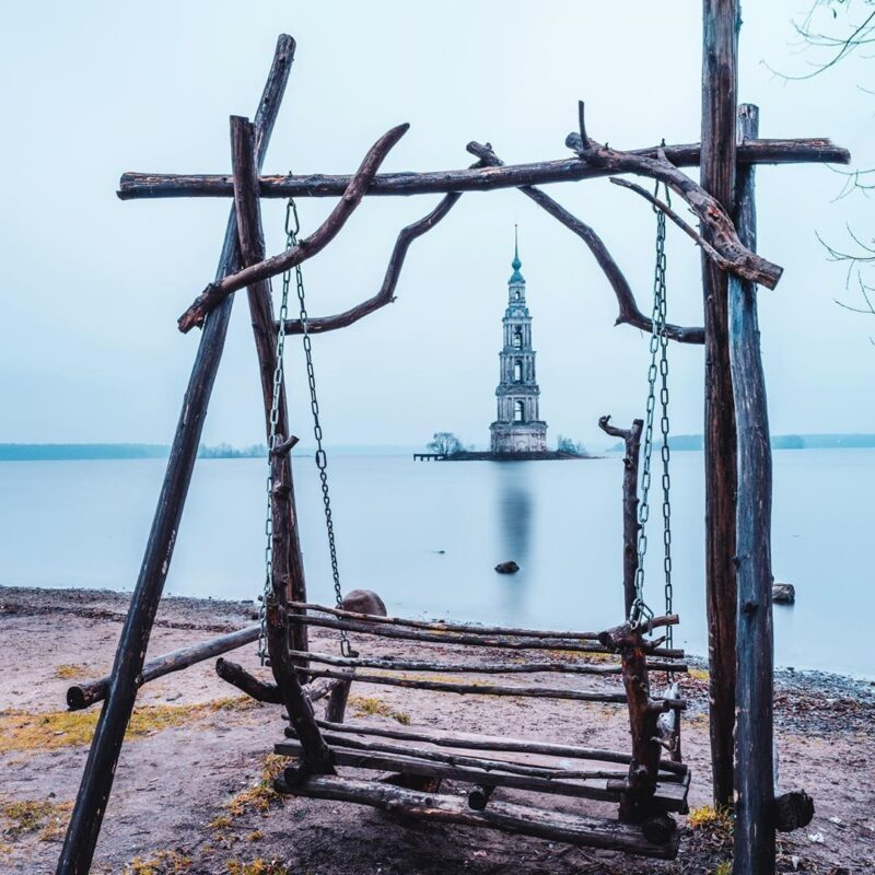 Калязинскую колокольню отреставрируют за 104 миллиона рублей