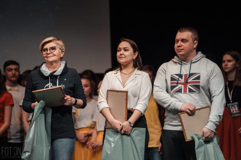 В Твери подвели итоги Фестиваля команд КВН лиги Юниоров